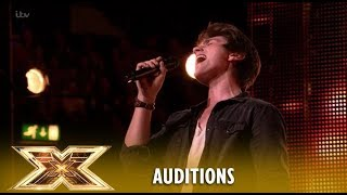 Brendan Murray Simon STOPS Him But What He Does After WOW The X Factor UK 2018 MP3