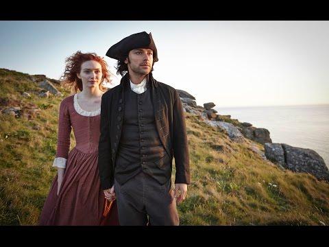 Wedding Keren - Poldark: Episode 5 Preview - BBC One