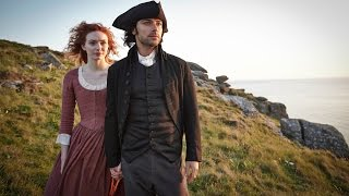 Wedding Keren - Poldark: Episode 5 Preview - BBC One