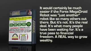 100% No Loss Forex Ea (Robot) [Forex Megadroid Robot Crack]