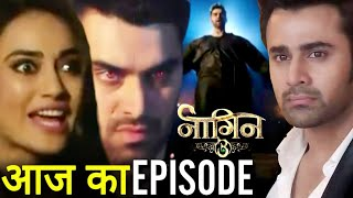 Naagin3- Full Episode Review| Colors naagin3 | Naagin3- ajj ka