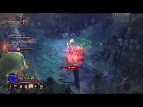Diablo 3 Hack-Free Hardcore
