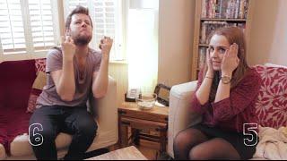 RomCom Quiz | Hannah Witton & Daniel J Layton | ad