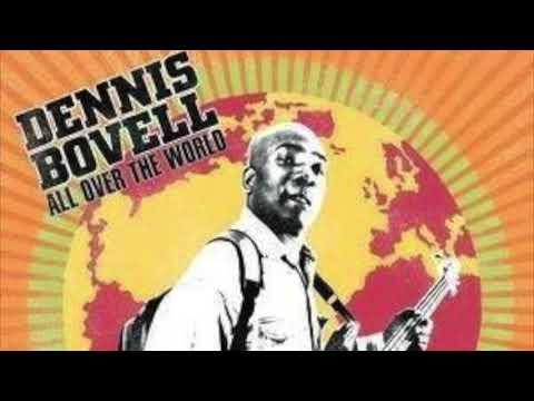 Dennis Bovell- All Over The World