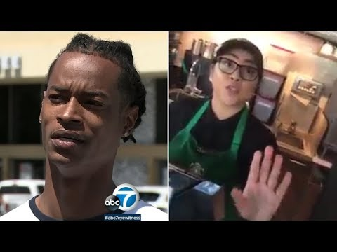 New Starbucks Video Tries To Prove Racism, Fails, Protests Rage On (REACTION)