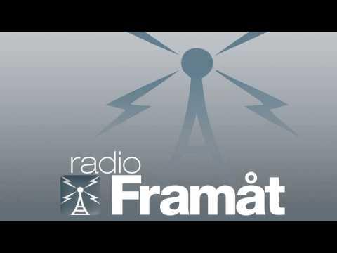 Radio Framåt #26 - Vad kan du göra för ett bättre Sverige?