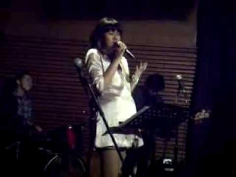 Latinka - Kaulah segalanya by Ruth Sahanaya @Tribute to woman concert