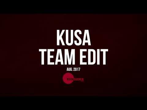Kendama USA Team Edit - August 2017