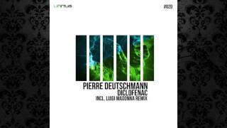 Pierre Deutschmann - Perceval (Luigi Madonna Remix) [UNRILIS]