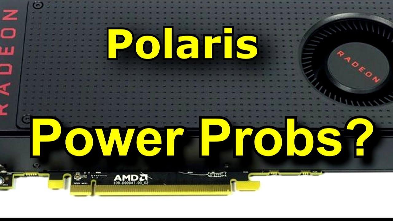 Reddit] RX 480 fails PCI-E specification - Page 72