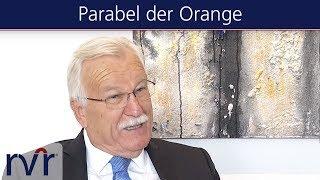 Die Parabel von der Orange
