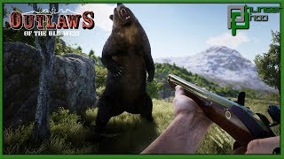 Outlaws of the Old West - NEW OLD WEST STYLE SURVIVAL GAME