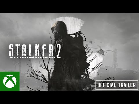 S.T.A.L.K.E.R. 2 - Official Trailer #1
