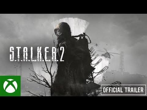 S.T.A.L.K.E.R. 2 - Official Trailer #1