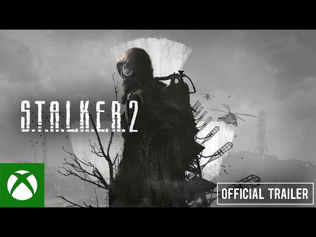 S.T.A.L.K.E.R. 2 (видео)