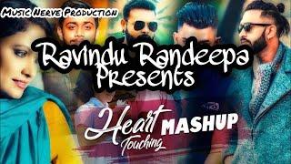 Heart Touching Remix Mashup with Sinhala New hit Songs #MusicNerveProduction