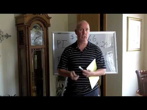 Mortgage Interest Tax Deductions