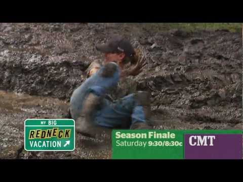 CMT's My Big Redneck Vacation - Top 5 Moments