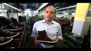 Thumbnail: Meindl Bedrijfsfilm - Schoenen / Shoes