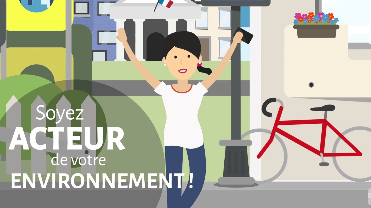 Citylity par THIERRY Immobilier - YouTube