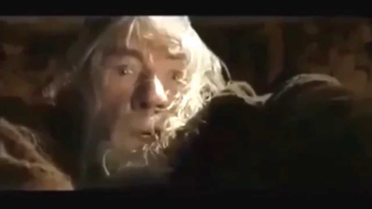 The best: fuck the lord of the rings