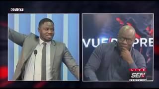 Revue des Titres de Presse avec Ahmed Aïdara du Lundi 06 Janvier 2020