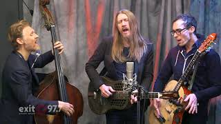 """The Wood Brothers """"Keep Me Around"""" (Live @ EXT)"""