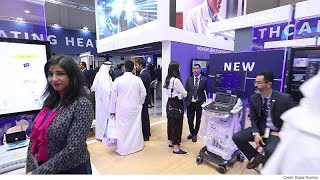 Дубай: глобальные ворота в мир бизнеса