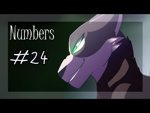 Numbers - Rosethorn 48 Hour PMV MAP part 24