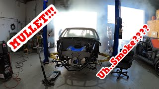 Mullet El Camino Build Episode 5 More Teardown???? What in the World Are We Doing??