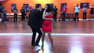 Xtreme Te Recuerdas: Touch Bachata Dance Moves 005
