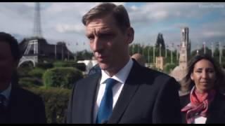 Король бельгийцев - Русский Трейлер 2017