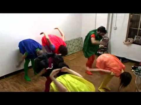 kimya dawson  - I like giants - Music Video