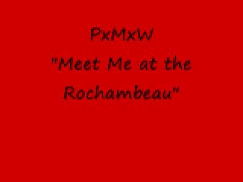 PMW- Meet Me at the Rochambeau (Explicit Content)