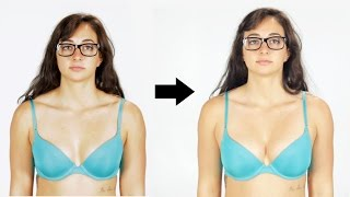 Boob Tricks That Seem Like Magic