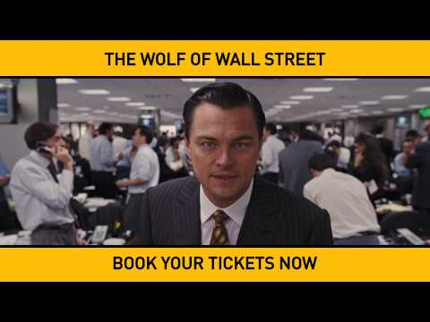 The Wolf Of Wall Street - Legal  [Universal Pictures] [HD]