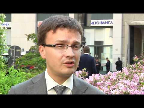 Gian Maria Mossa - Banca Fideuram