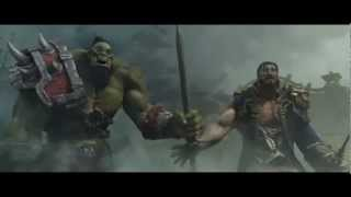 World of Warcraft Mists of Pandaria Trailer Dublado pt-br
