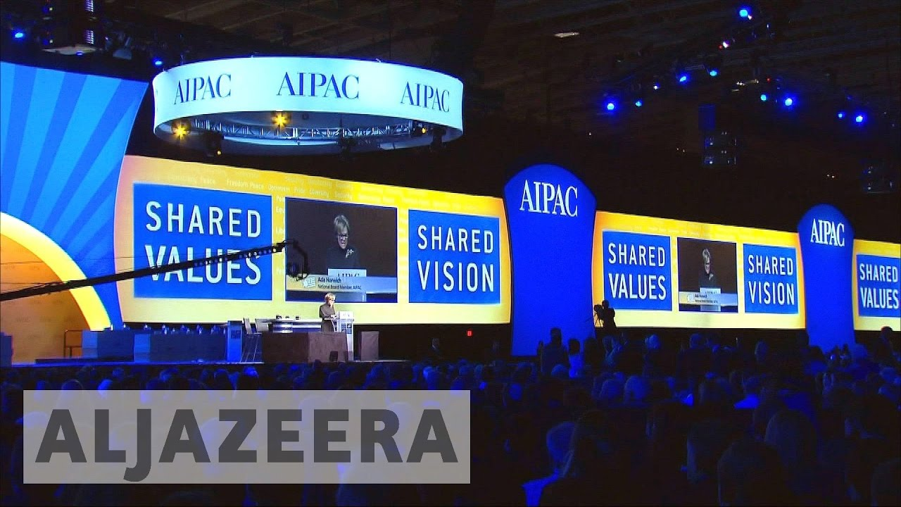 Annual AIPAC meeting in US set to confront new challenges