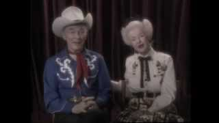 roy rogers dale evans biography happy trails theatre feature home movies