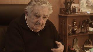 La redistribución de la riqueza según Mujica