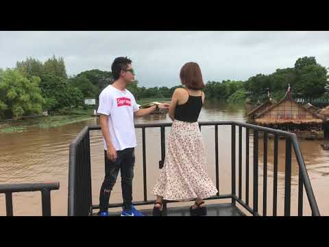 Bhutanese music video Nga gi ya mashey 2017