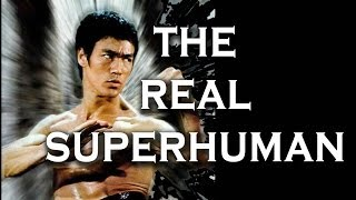 (0.11 MB) Top 10 Reasons Bruce Lee May Have Been Superhuman Mp3