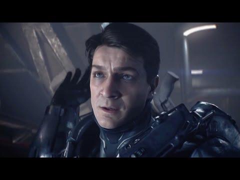 Halo 5 full cinematic  2015 Xbox One Nathan Fillion