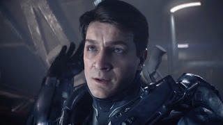 Halo 5  full cinematic opening (2015) Xbox One Nathan Fillion