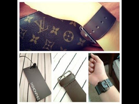 Louis Vuitton Luggage Loop Unboxing!