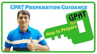 KTF 5: GPAT Preparation Guidance (in 30 Days) | GPAT 2019