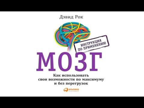 Мозг. Инструкция по применению | Дэвид Рок (аудиокнига)