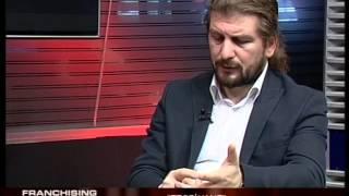 Franchising Dünyası 21 - Tesbihane (24 - 10 - 2014)