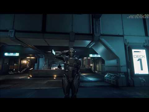 Star Citizen 3.0 Live Best Video Yet - Butter Frames, Rogue Asteroids, Interdiction, and a Pay Day